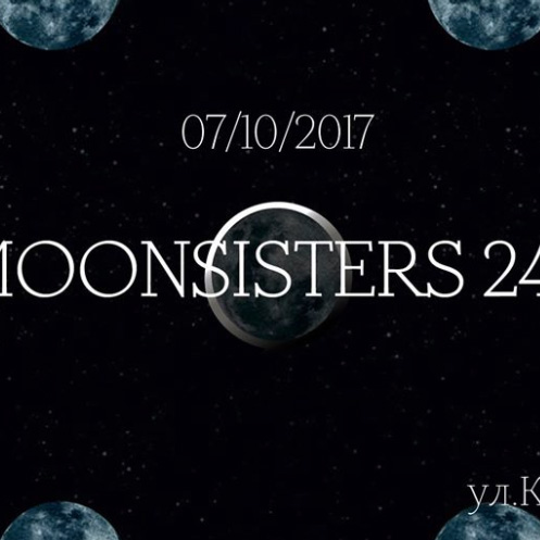 Moonsisters 24h