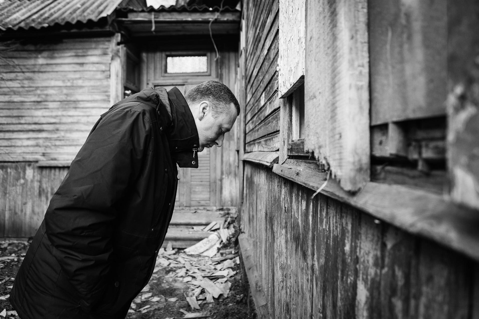 Краязнаўца – пра Берасце: «Трэба нарэшце скончыць гэтую вайну»