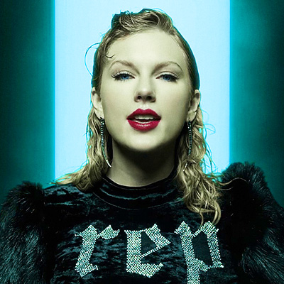Альбомы недели: Taylor Swift, Yung Lean, Dillon и Sampa the Great