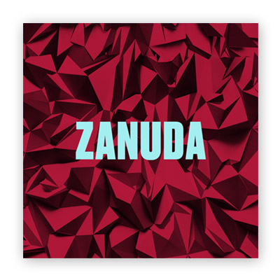 34 Mixes # 12: Zanuda