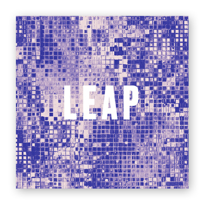 34 Mixes #15: Leap