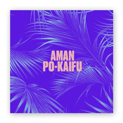 34 Mixes #2: Aman Po-Kaifu